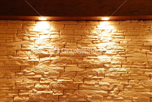 Подсветка стен фото