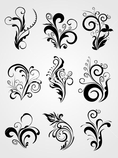 Татуировки дизайн