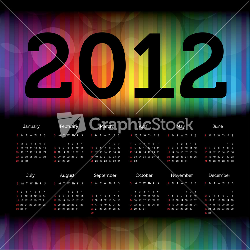 Stock options calendar