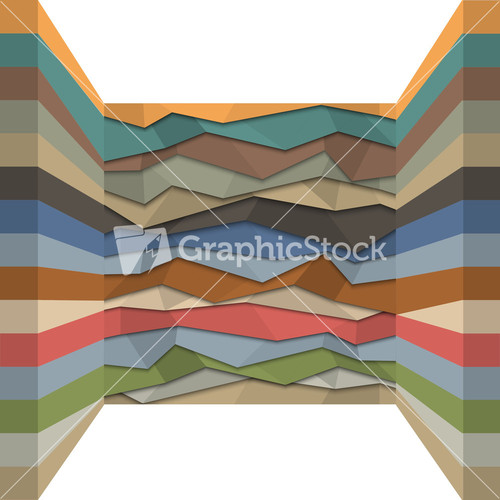 3d colored paper background origami style for 3d paper wallpaper