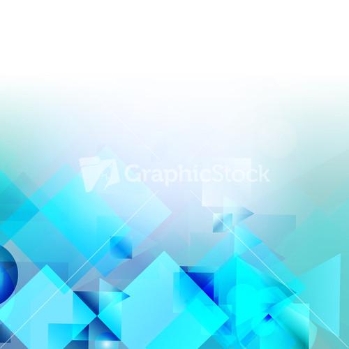 blue background design stock image