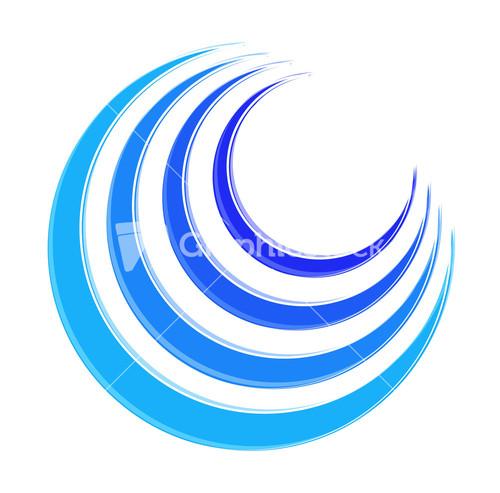abstract design circle sector - photo #20