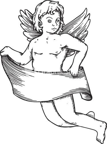Resultado de imagem para angel vector