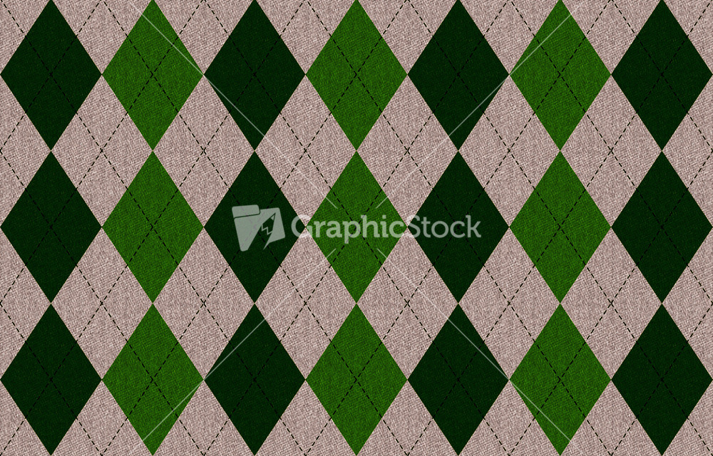 Knit Argyle Pattern : Argyle Pattern Design