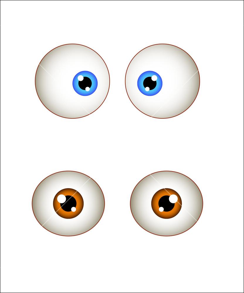 Eyes stock options