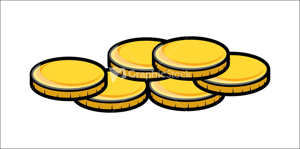 royalty free stock images  vectors  illustrations stack of money clipart black and white Money Graphics