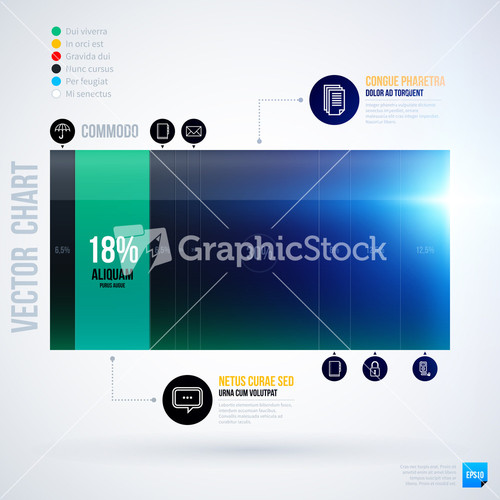 Infographics Royalty-Free Vectors, Illustrations and Photos