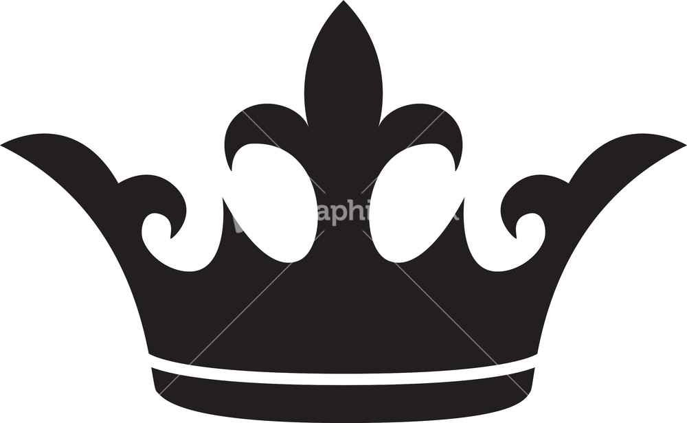 crown clipart vector free - photo #41