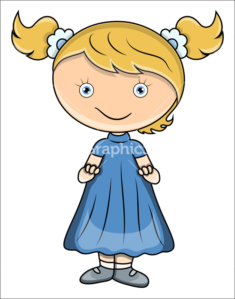 Sad Little Girl Cartoon Images | Fandifavi.com