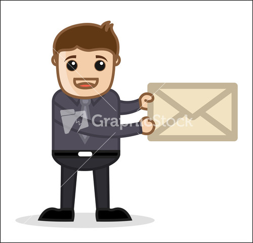 E Learning Cartoon Characters : Data transfer e learning concept business cartoons vectors