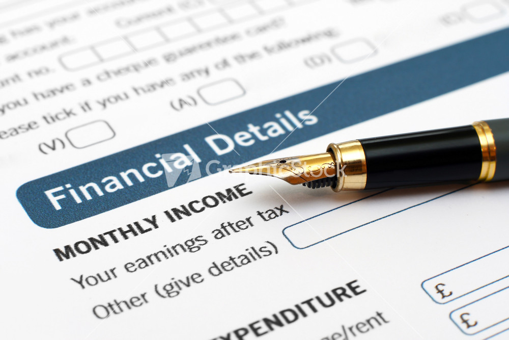 Stock options financial accounting