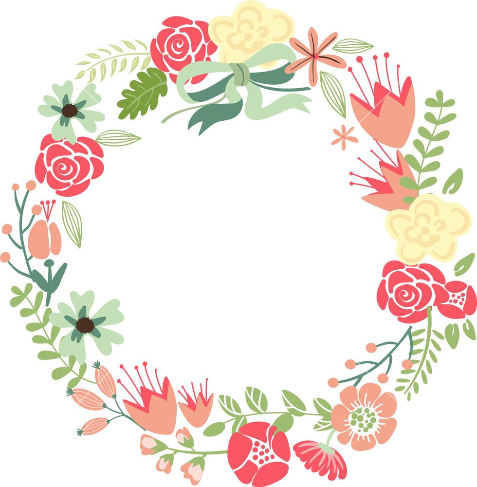 of floral frames - photo #8