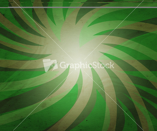 green rays background - photo #47