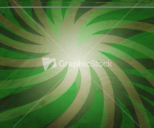 green rays background - photo #47