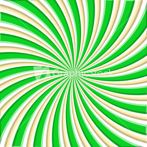 green sunburst background - photo #36