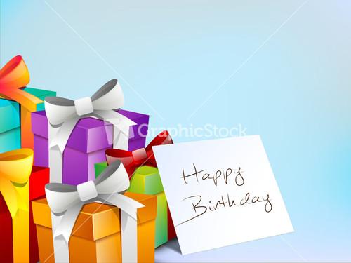 Background Birthday Images