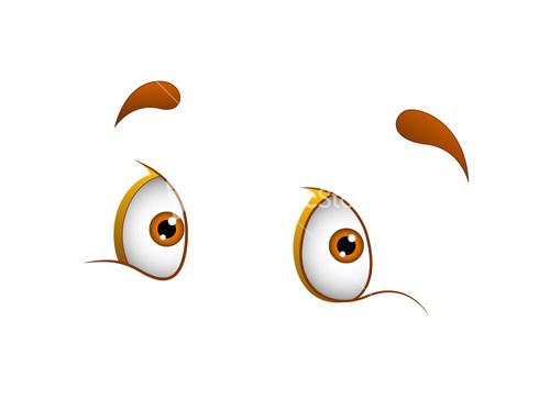 Happy Eye Cartoon | www.imgkid.com - The Image Kid Has It!