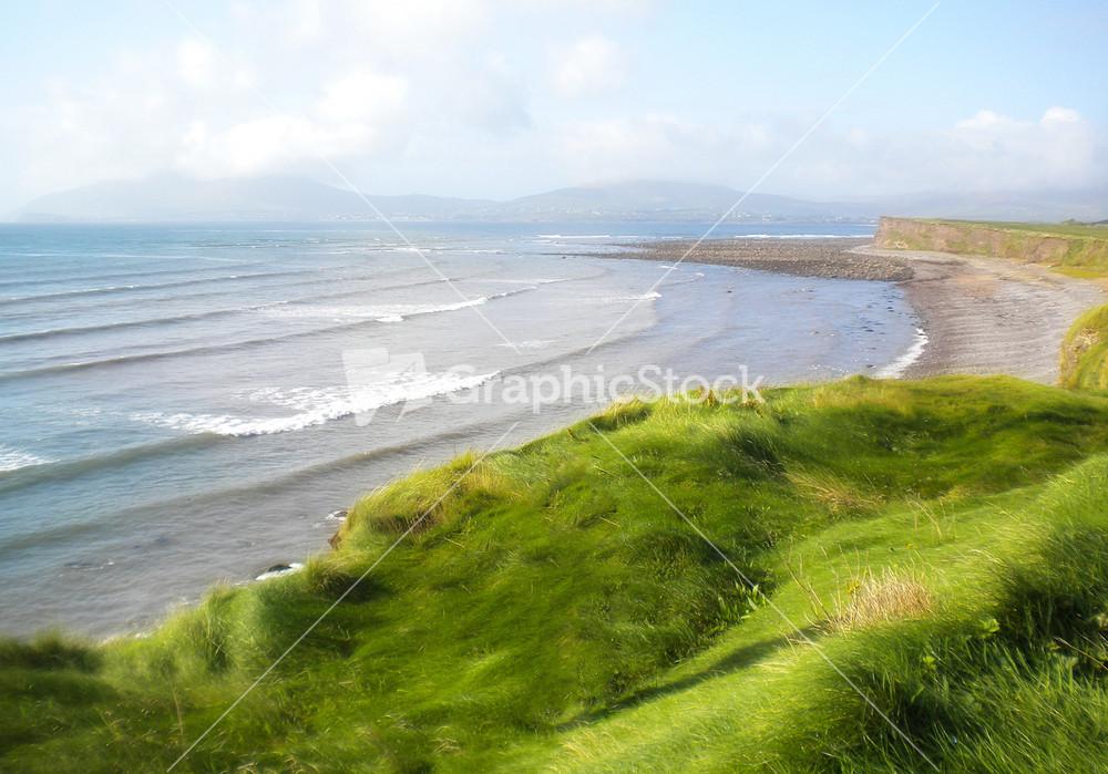 Ireland Coast Beach