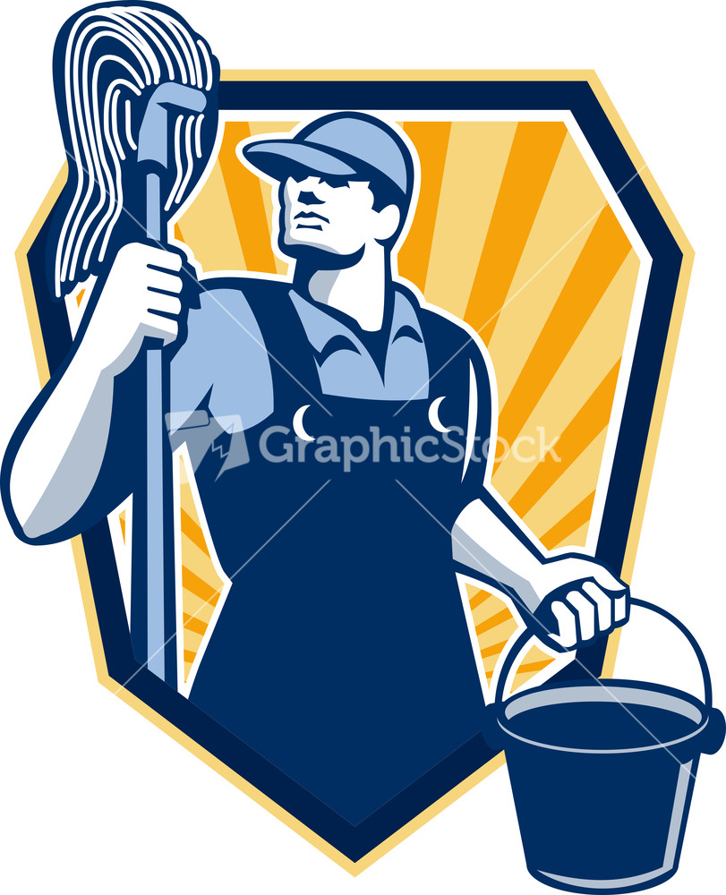 Janitor stock options