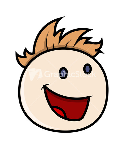 laughing faces cartoon - photo #28