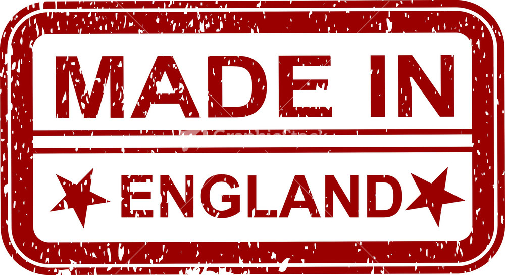 Madeinengland on for Mode in england