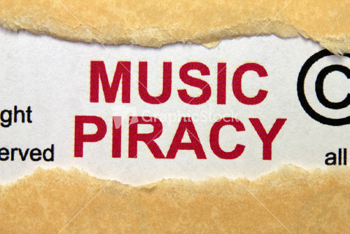 essay on mp3 piracy