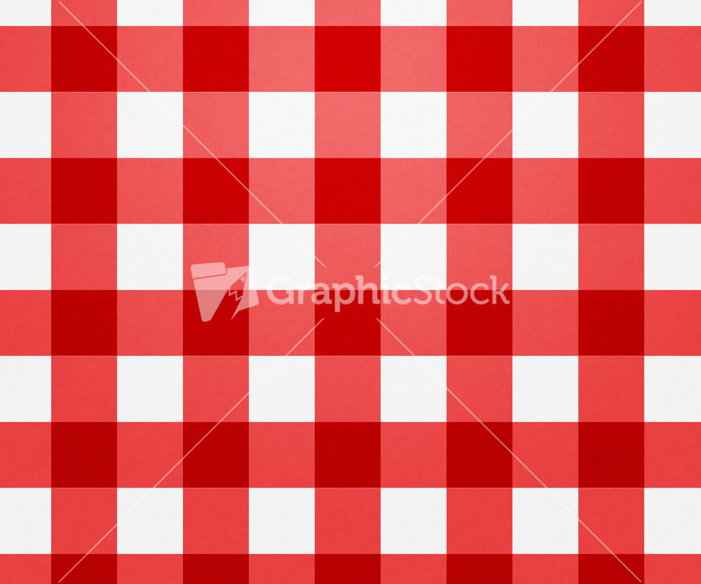 Red Table Cloth : Red Tablecloth Texture