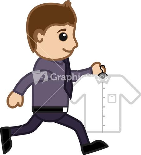 Cartoon Characters Running : Kid running vector character cartoon illustration