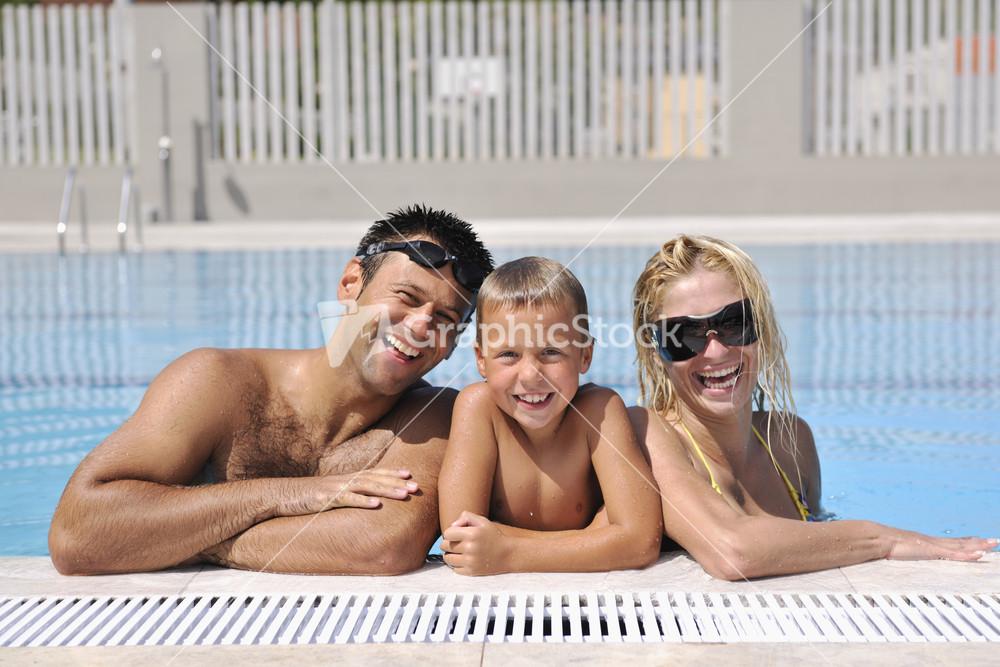Семейное голых фото