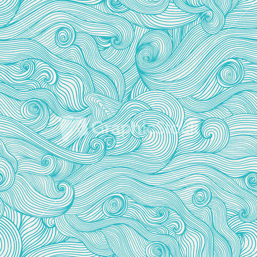 wave pattern seamlessly tiling seamless wave background