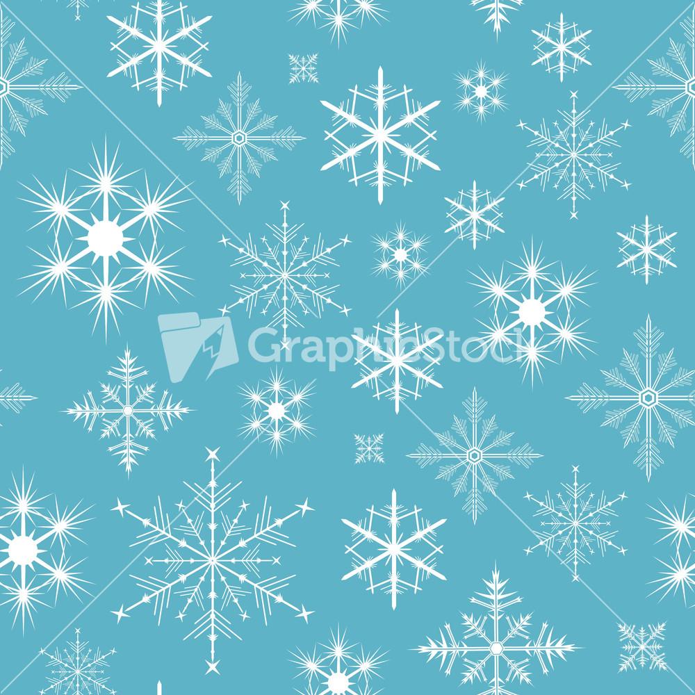 snow vector pattern - photo #19