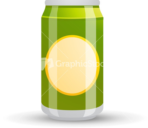 Tropical Drink Icon 2