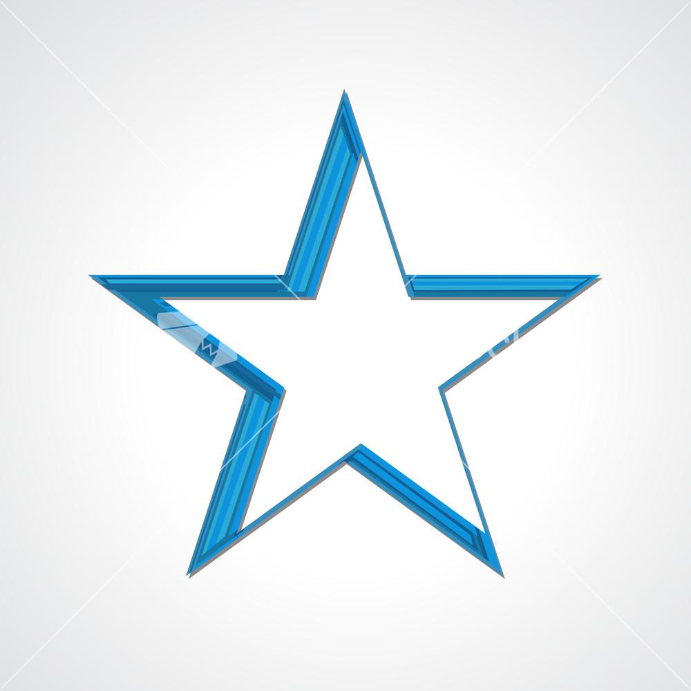 star button star shape choose a format