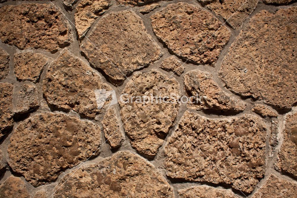 Stone Lava Rock