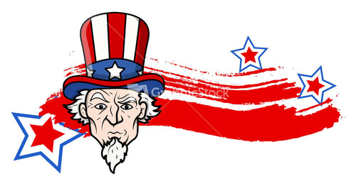 Uncle Sam Royalty-Free Vectors, Illustrations and Photos