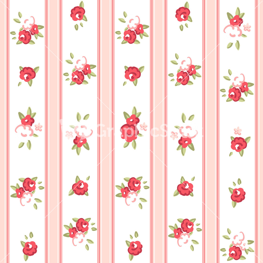 The gallery for --> Vintage Rose Pattern Vector