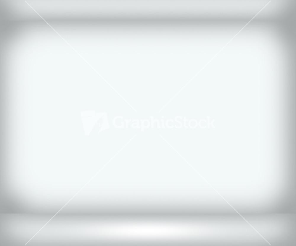 White room background