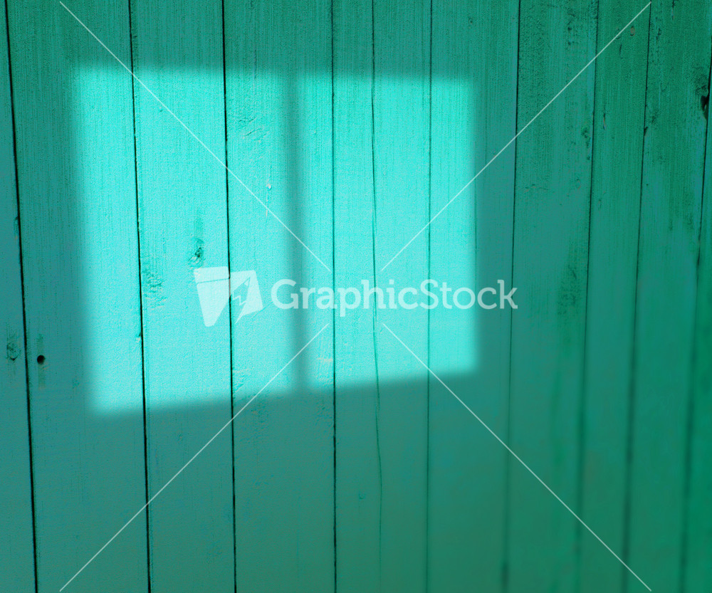 Window light on wooden wall for Window net lights