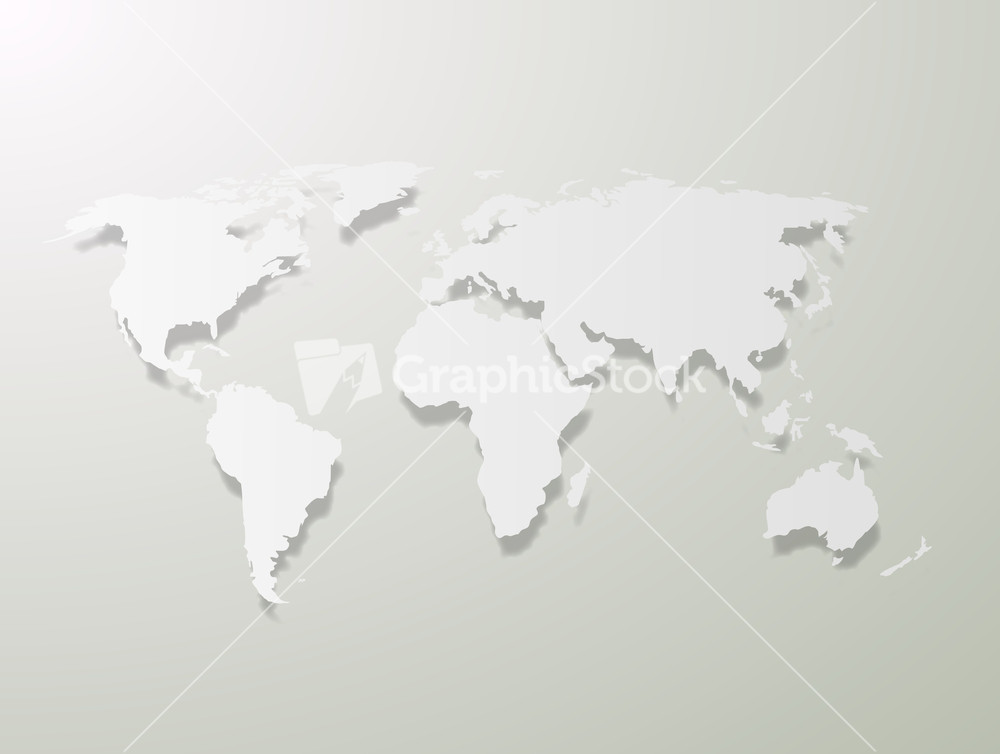 world map background vector - photo #14