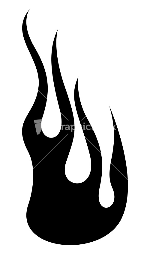 Fire Element Shape