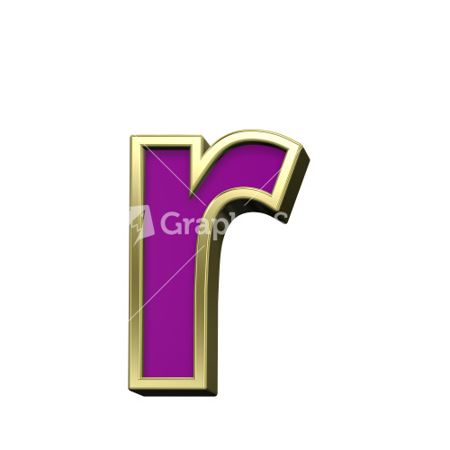 letters of the alphabet lower letter from violet with gold frame alphabet set 23384 | lower case letter from violet with gold frame alphabet set Gy7NN8iu