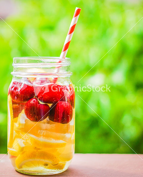 Sparkling water cocktail stock image for Sparkling water mixed drinks