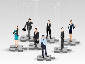 Estratto Business Concept