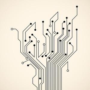 抽象回路ツリー