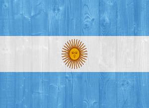 아르헨티나 국기