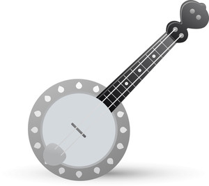 Banjo Lite Music Icons