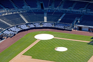 Stadio di baseball