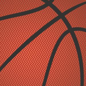 バスケットボールテクスチャ