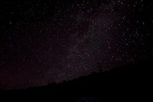 별 하늘 (254) 깜박임