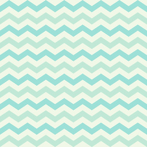 Blue And Grey Chevron Pattern